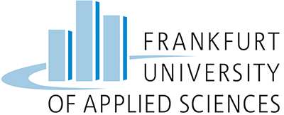HAW - Logo der Frankfurt University of Applied Sciences